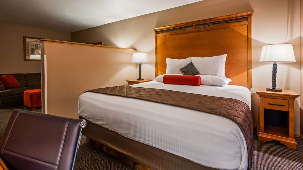 Best Western Prineville Inn - Suite