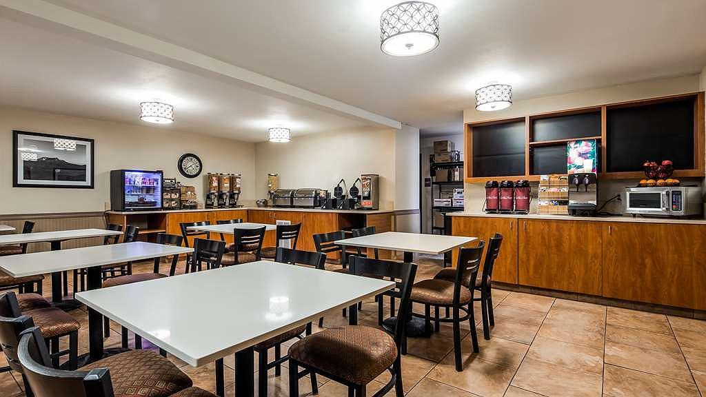 Hotel a Saint Helens | Best Western Oak Meadows Inn