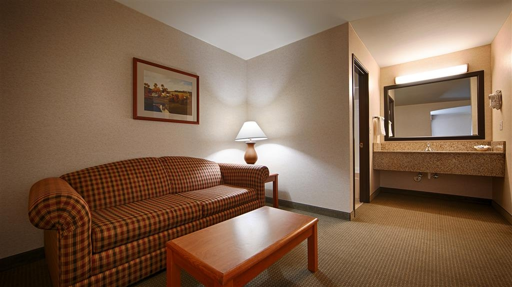 Best Western Oak Meadows Inn - Camera