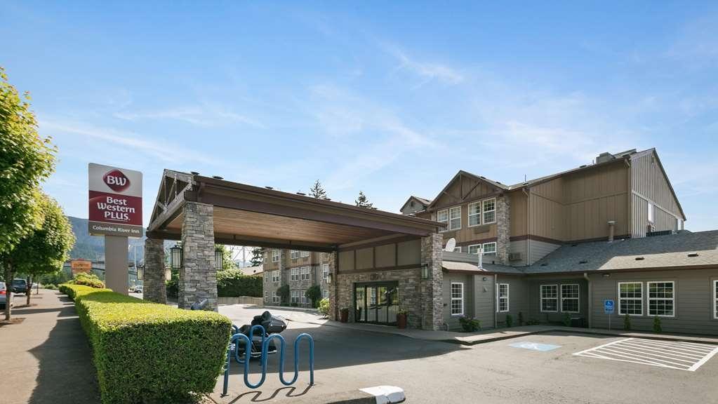 Best Western Plus Columbia River Inn - Vista Exterior