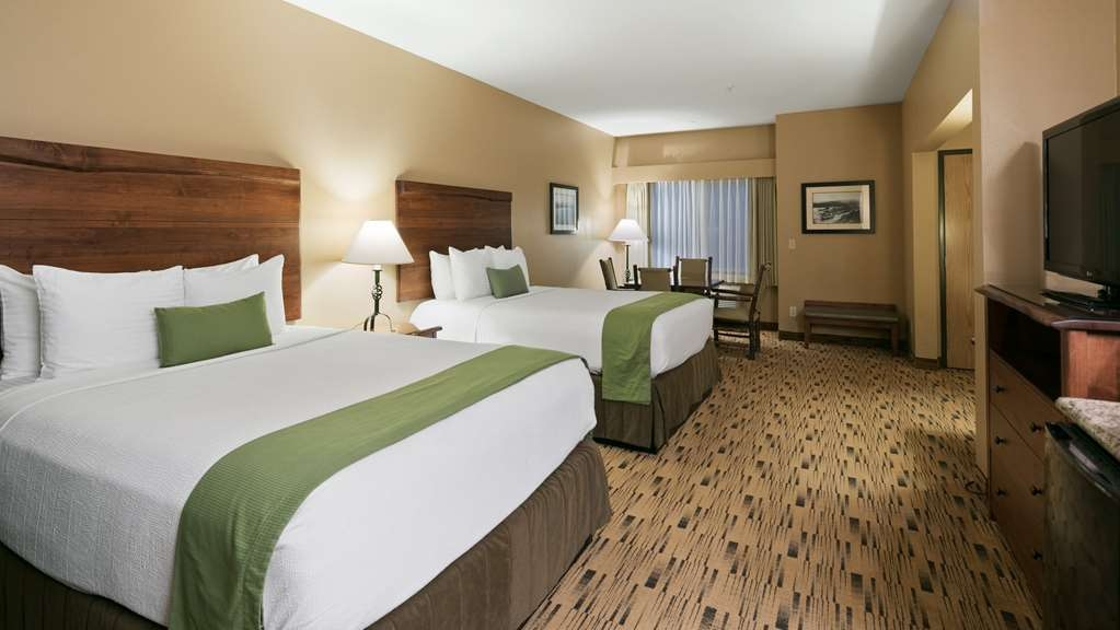 Best Western Plus Columbia River Inn - Camere / sistemazione