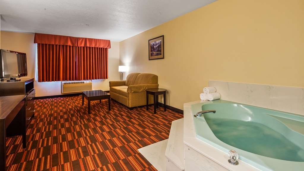 Best Western Hermiston Inn - Suite
