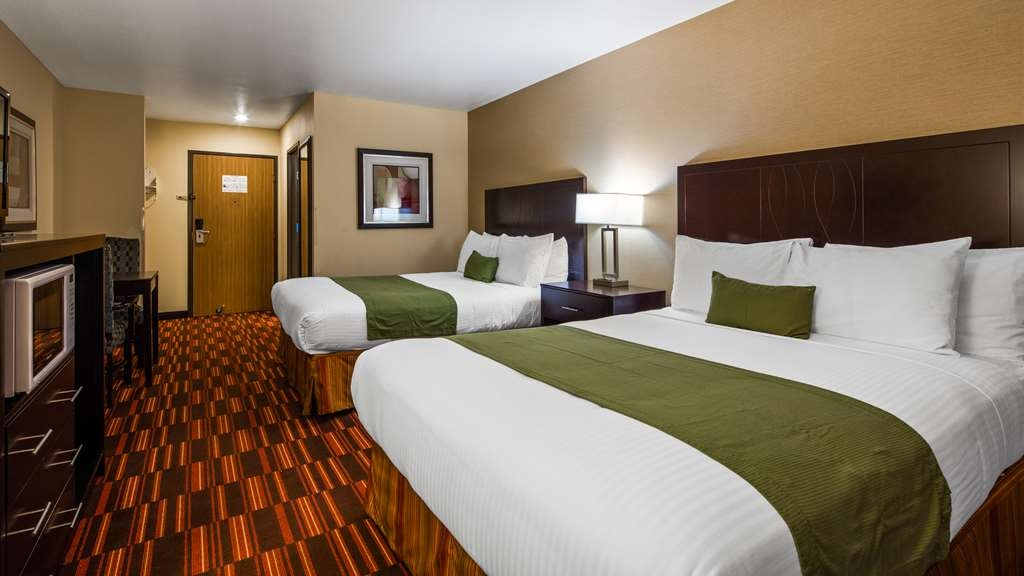 Best Western Hermiston Inn - Chambres / Logements