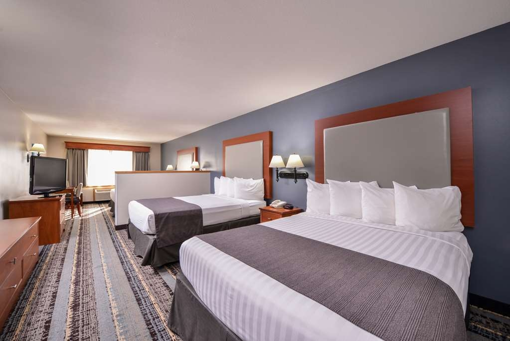 Best Western Newberg Inn - Suite