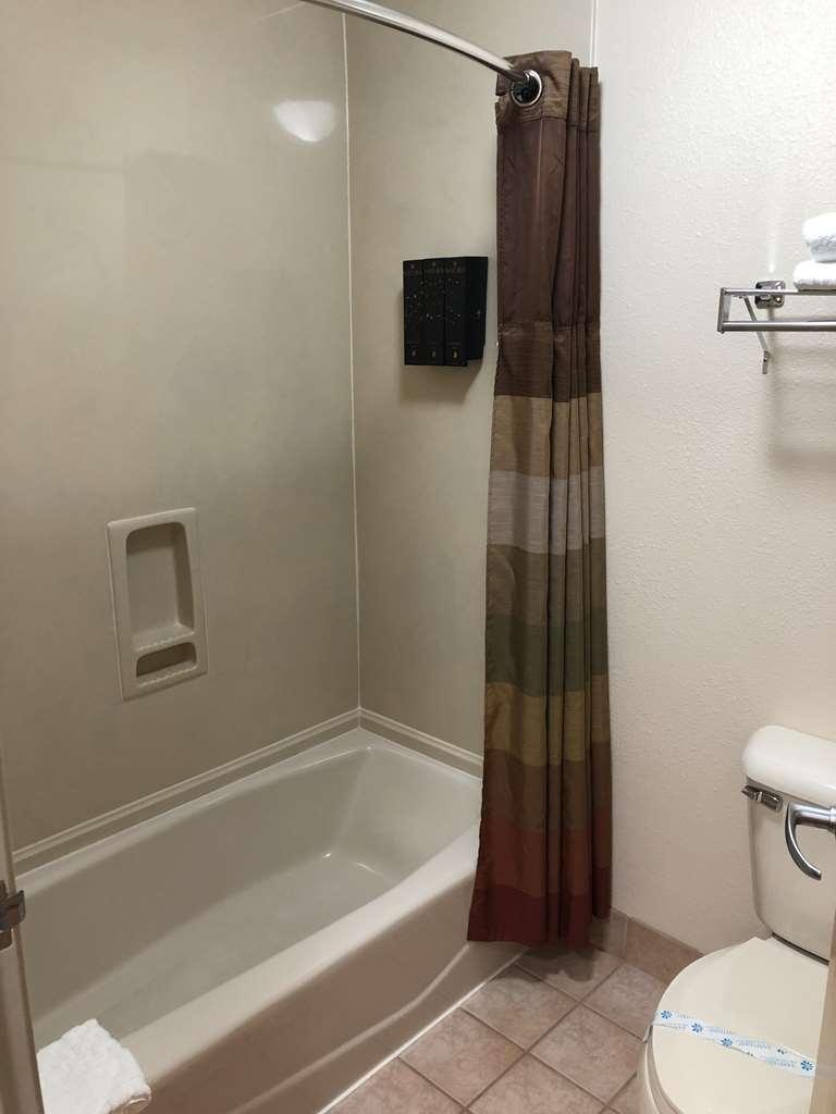 Best Western Dallas Inn & Suites - Chambres / Logements