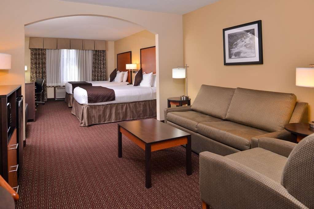 Best Western Plus Cascade Inn & Suites - Suite