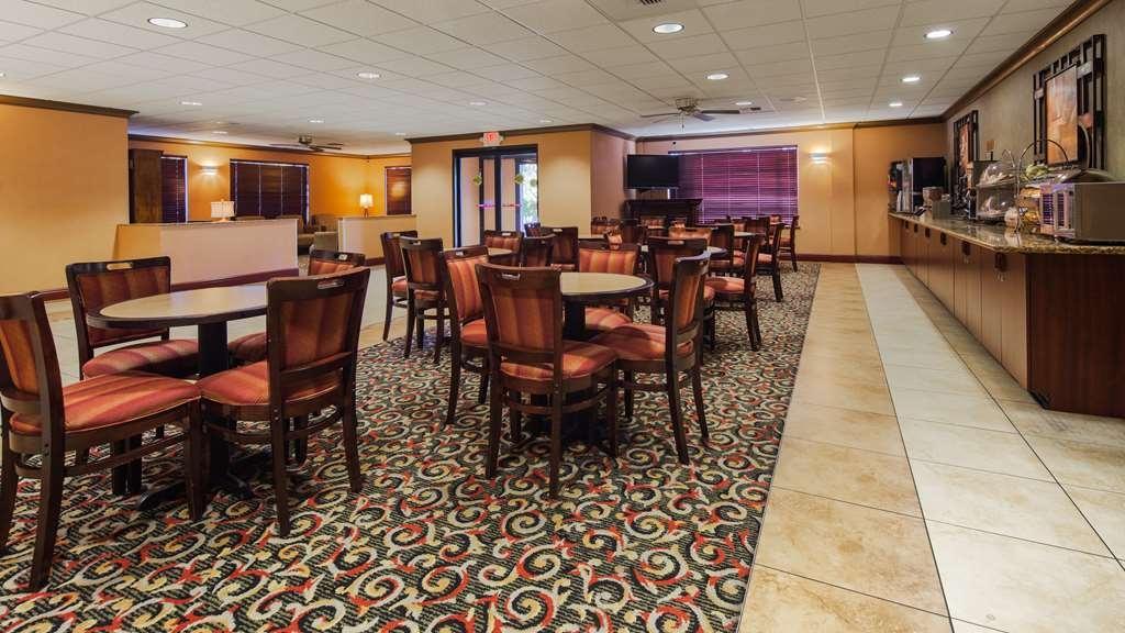 Best Western Plus Cascade Inn & Suites - Ristorante / Strutture gastronomiche
