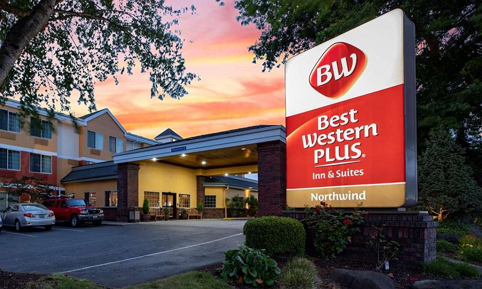Best Western Plus Northwind Inn & Suites - Tigard Best Western Plus