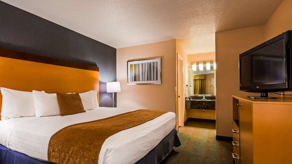 Best Western Horizon Inn - Chambres / Logements