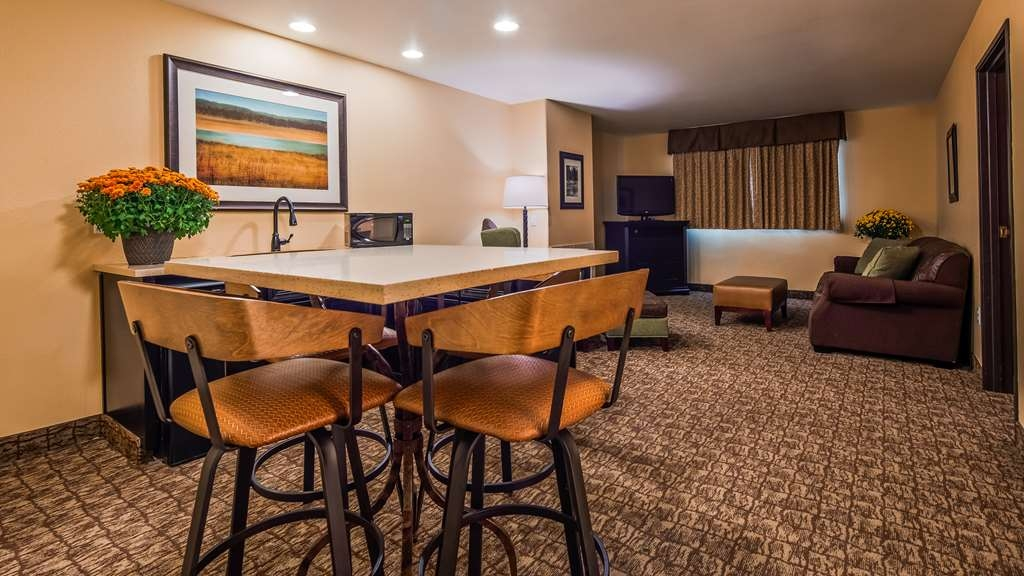 Best Western Newberry Station - Suite