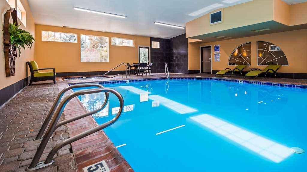 Best Western Newberry Station - Piscina