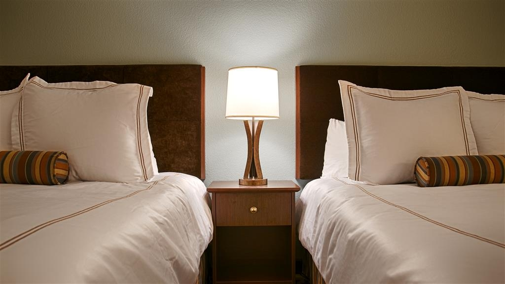 Best Western Windsor Inn - Guest Room