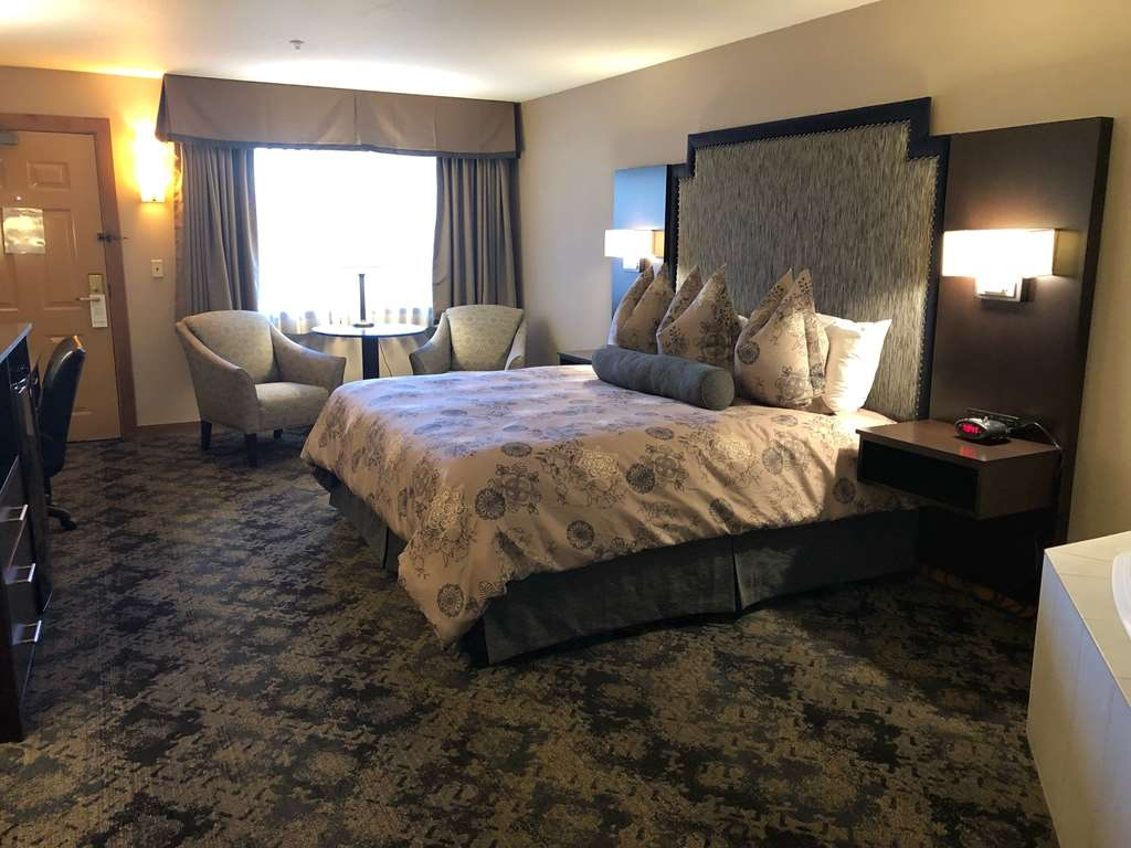 Best Western Windsor Inn - Suite