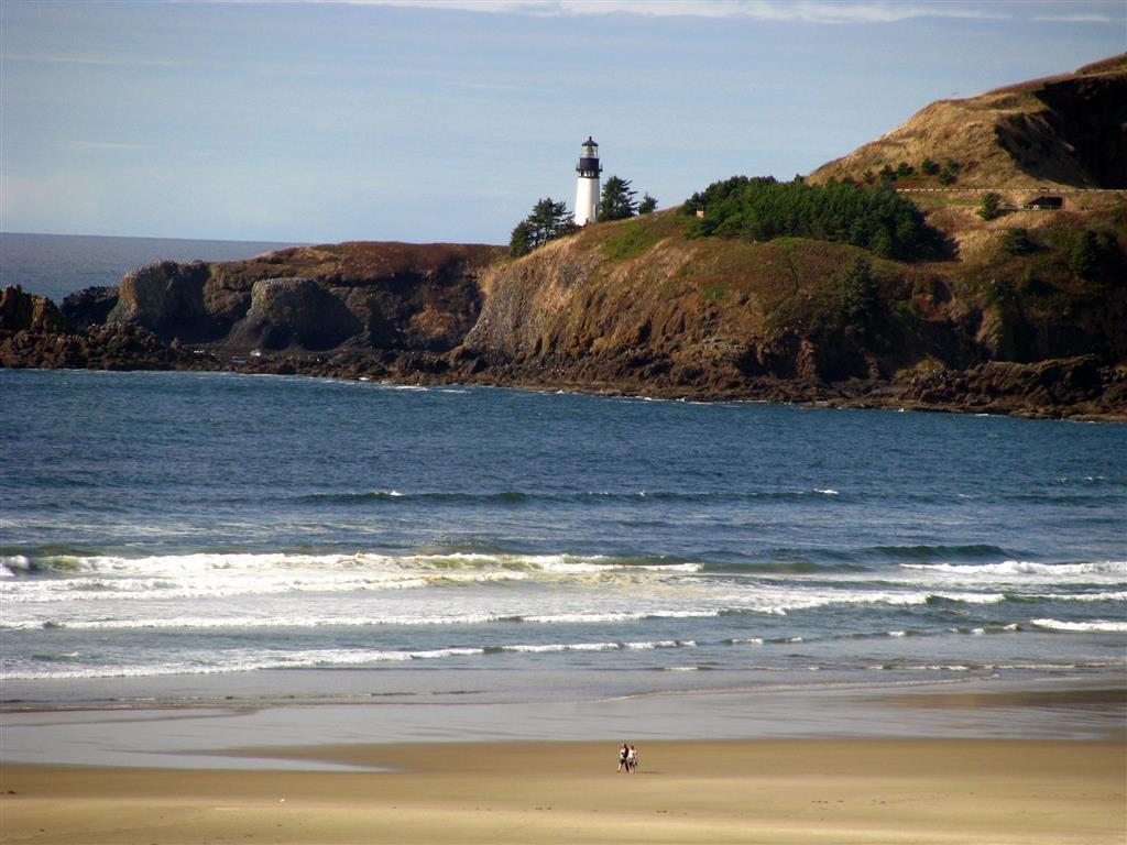 Best Western Plus Agate Beach Inn - View from Hotel