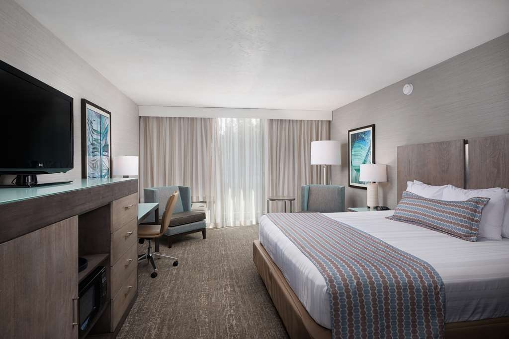 Best Western Plus Agate Beach Inn - Habitaciones/Alojamientos