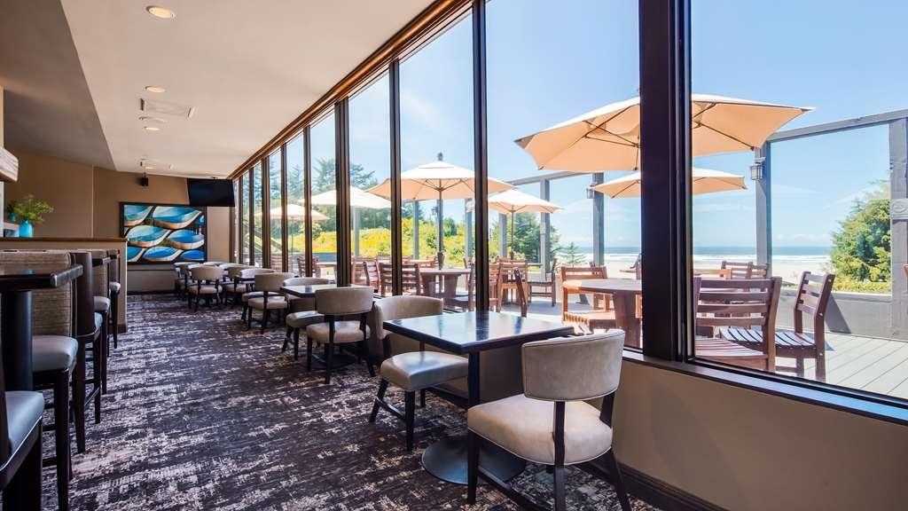 Best Western Plus Agate Beach Inn - Dining Area