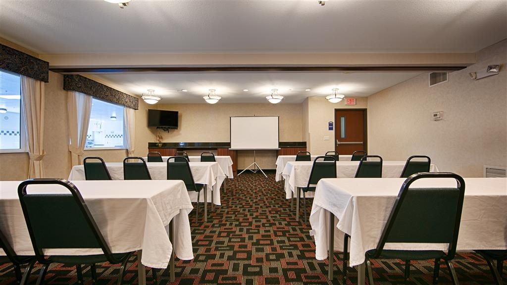 Best Western Sandy Inn - Sale conferenze