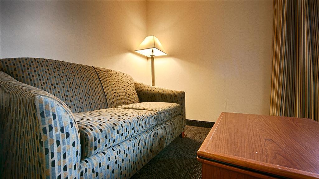 Best Western Sandy Inn - Chambres / Logements