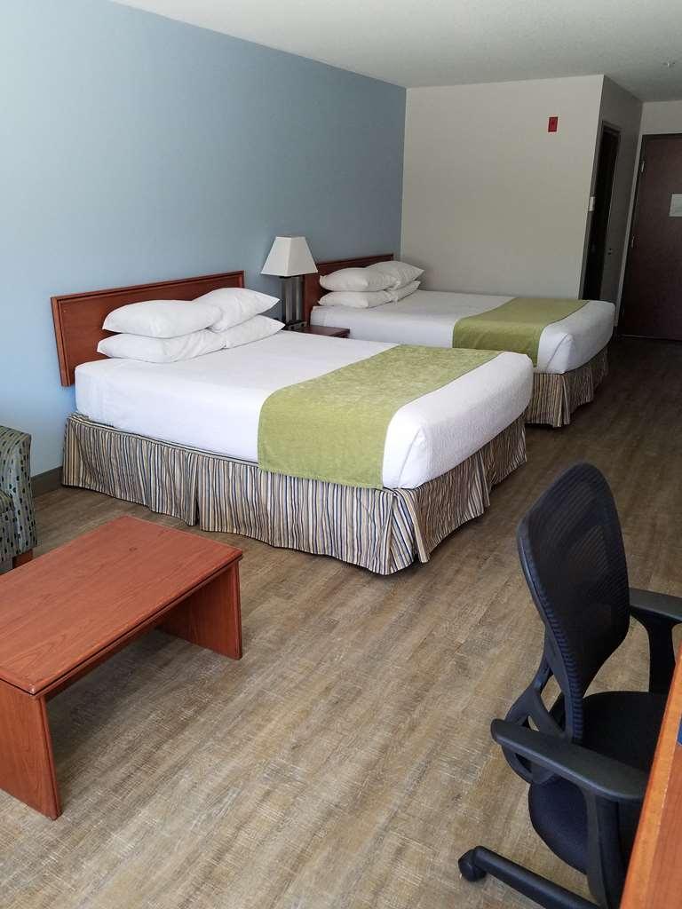 Best Western Sandy Inn - Gästezimmer/ Unterkünfte