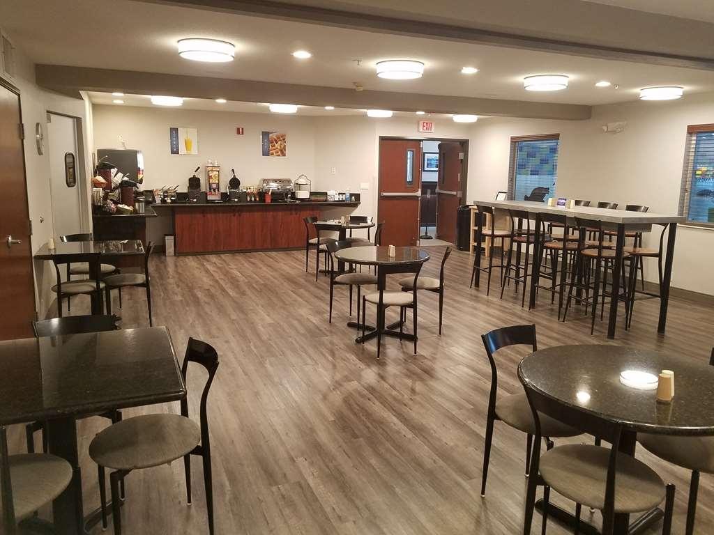 Best Western Sandy Inn - Restaurant / Gastronomie
