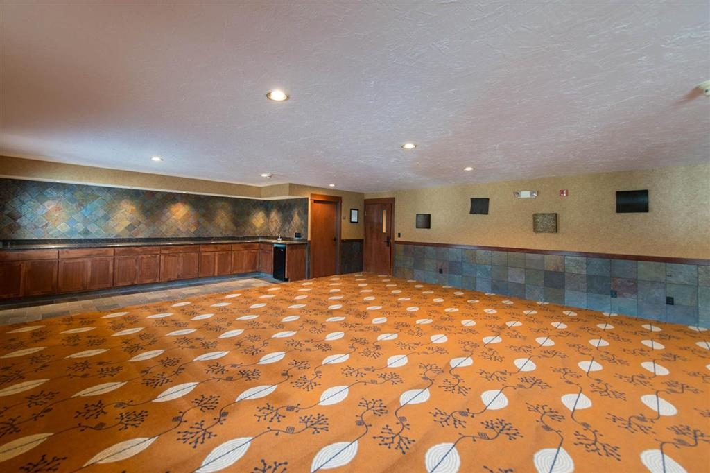 Best Western Astoria Bayfront Hotel - Sala de reuniones