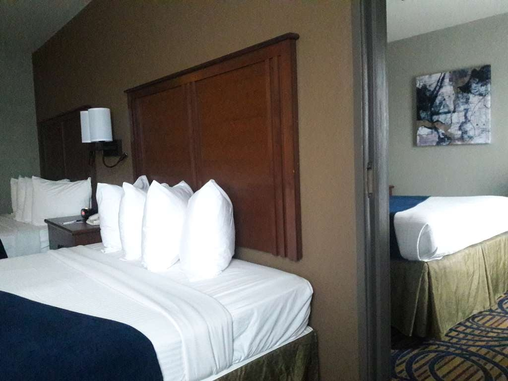 Best Western Woodburn - Suite