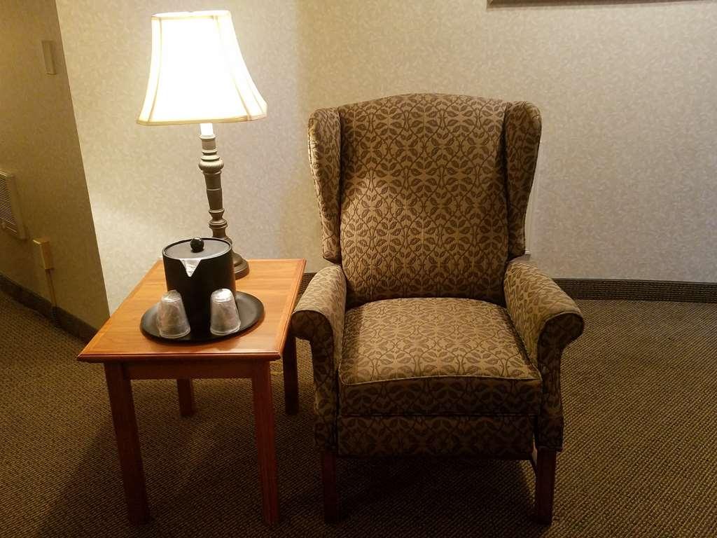 Best Western Plus Rivershore Hotel - Chambres / Logements