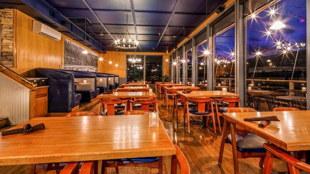 Best Western Plus Rivershore Hotel - Restaurante/Comedor