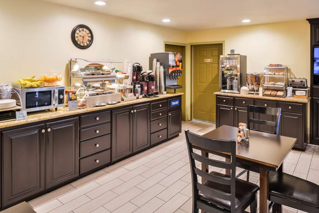 Best Western Cottage Grove Inn - Restaurant / Gastronomie