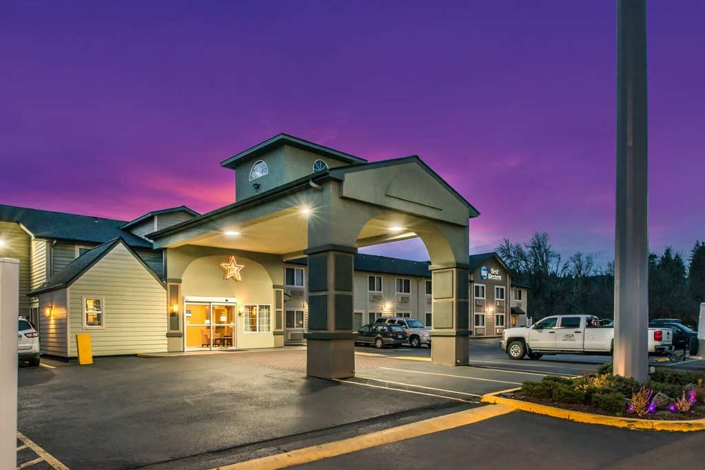 Best Western Cottage Grove Inn - Welcome to the Best Western Cottage Grove Inn!