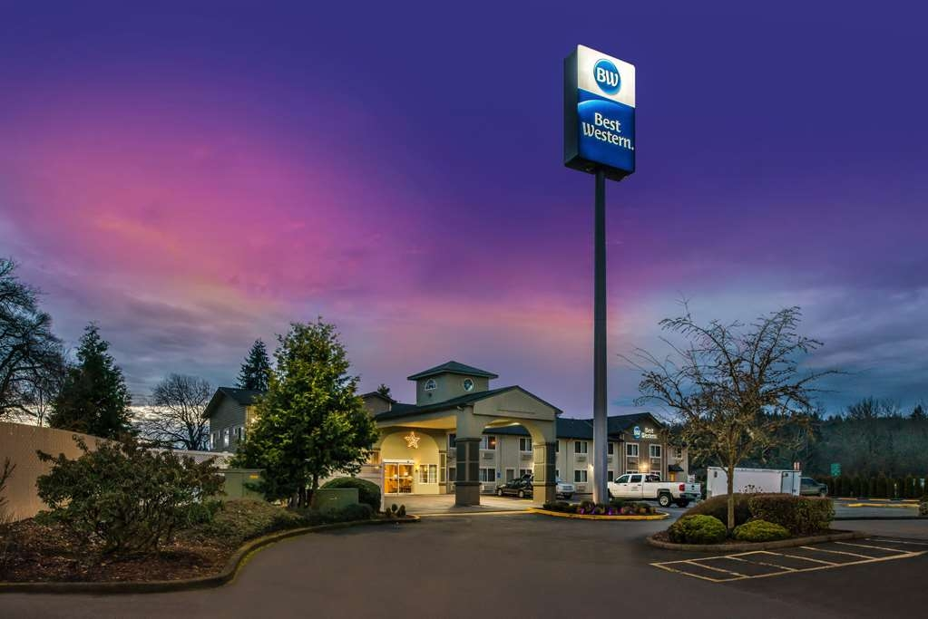 Best Western Cottage Grove Inn - We look forward to having you as our guest
