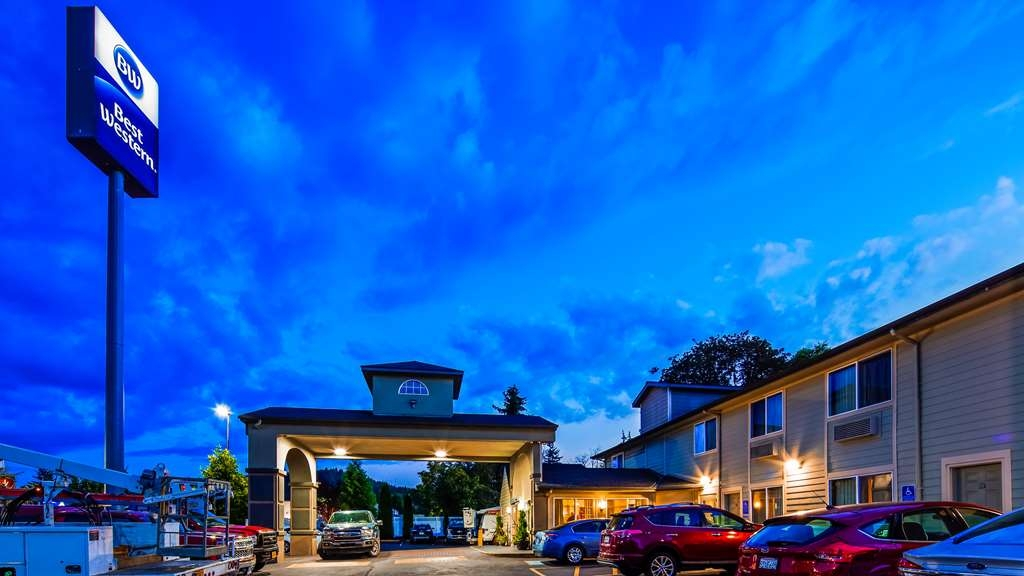 Best Western Cottage Grove Inn - Façade
