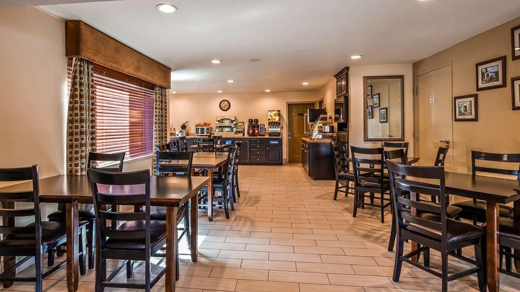 Best Western Cottage Grove Inn - Restaurant / Etablissement gastronomique