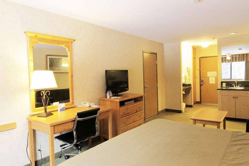 Hotel in Government Camp | Best Western Mt  Hood Inn