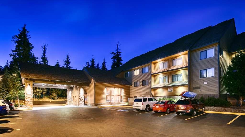 Best Western Mt. Hood Inn - Exterior