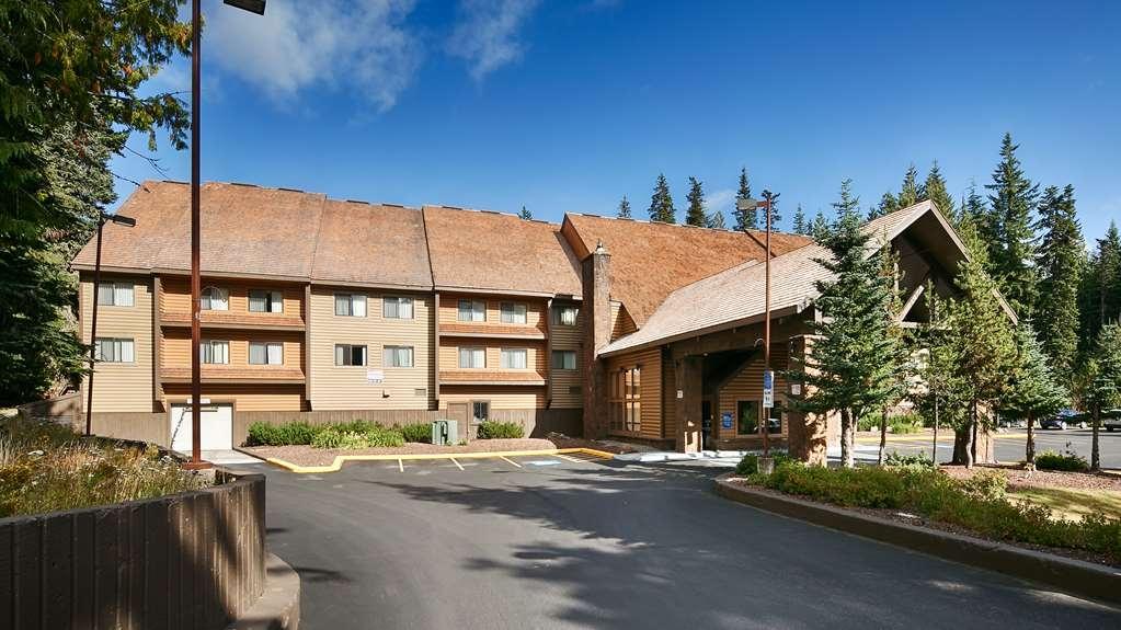 Best Western Mt. Hood Inn - Außenansicht
