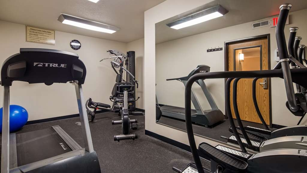 Best Western Mt. Hood Inn - Fitness Center