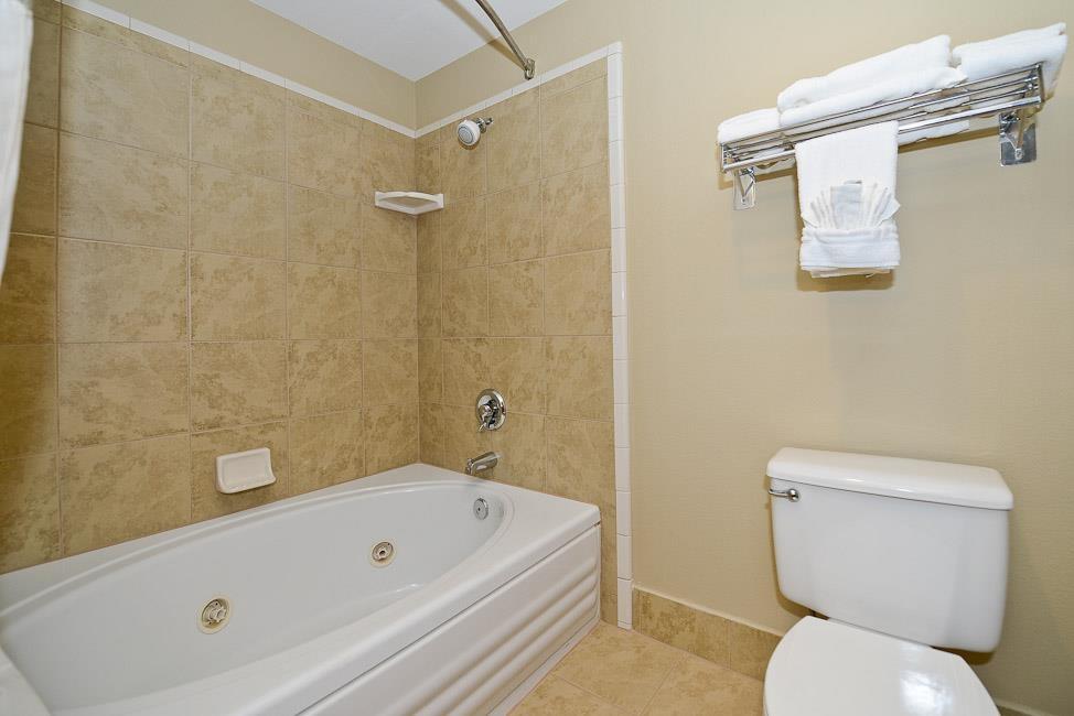 Best Western Plus Prairie Inn - Salle de bains