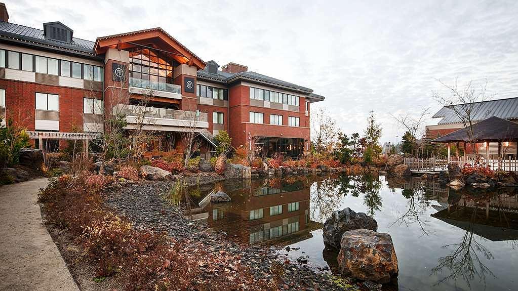 Best Western Premier Boulder Falls Inn, City Of Carmel In Building Department