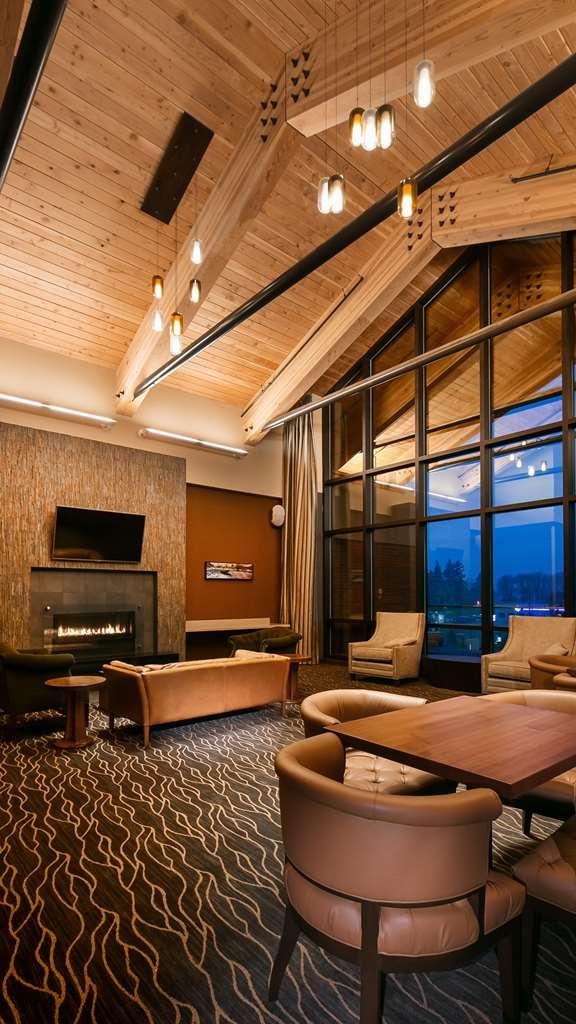 Best Western Premier Boulder Falls Inn - eigen tum annehmlichkeit