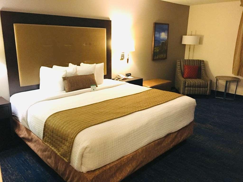 Best Western Plus Portland Airport Hotel & Suites - King ADA