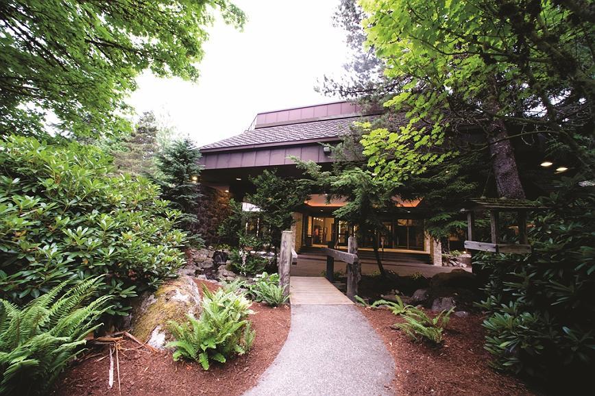 Mt Hood Oregon Resort, BW Premier Collection - Mt Hood Oregon Resort, BW Premier Collection®