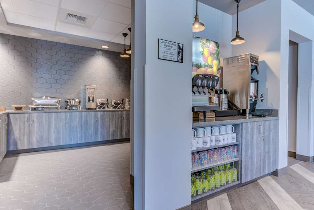 Best Western Premier Peppertree Inn at Bend - Restaurante/Comedor