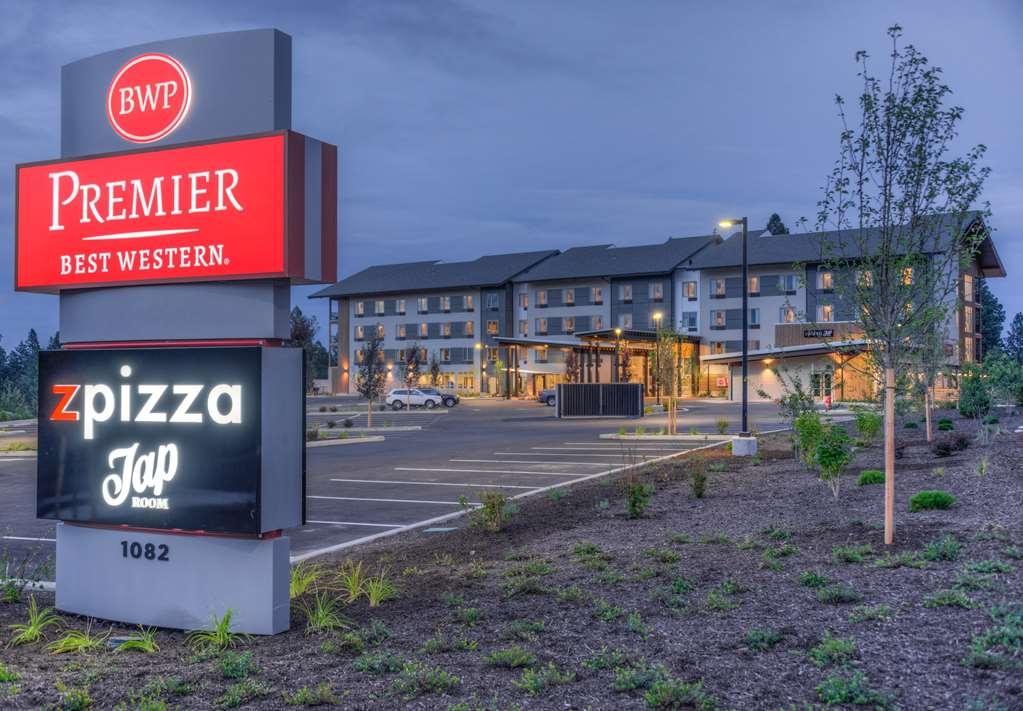 Best Western Premier Peppertree Inn at Bend - Façade