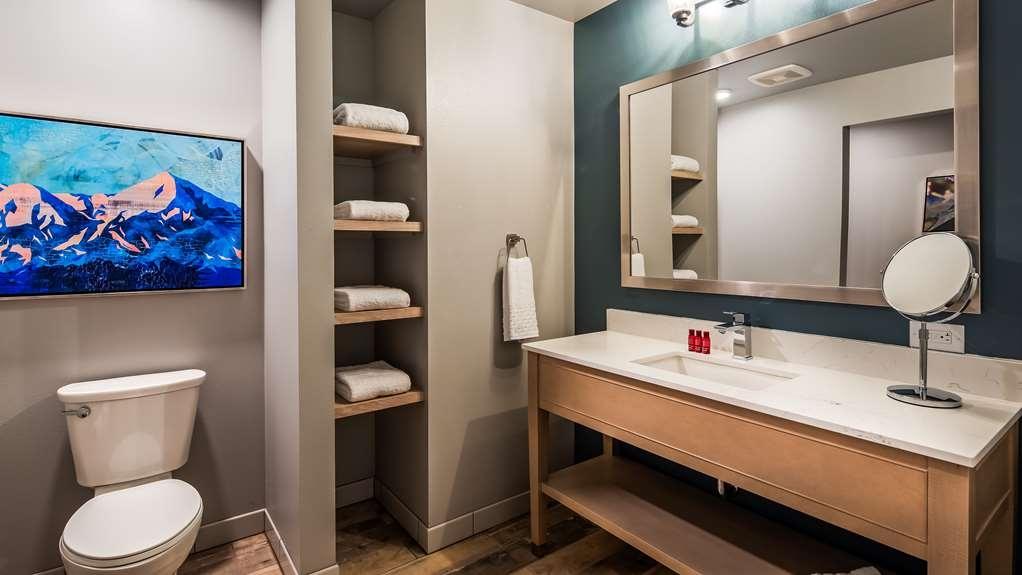 Best Western Premier Peppertree Inn at Bend - Habitaciones/Alojamientos