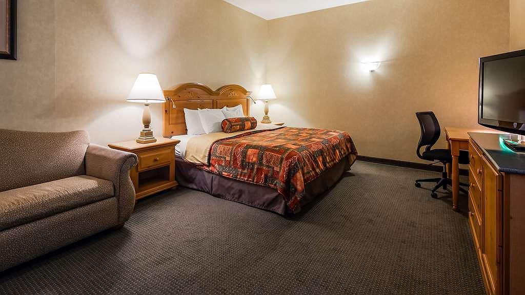 Hotel in Paradise | Best Western Plus Revere Inn & Suites