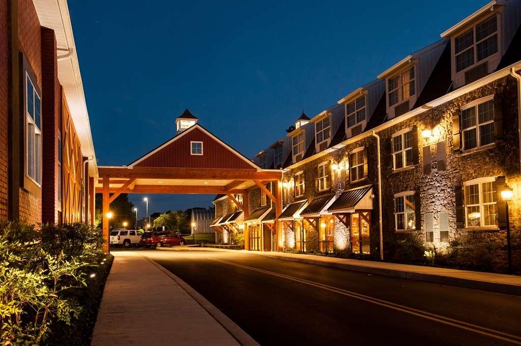Best Western Plus Intercourse Village Inn & Suites - Außenansicht