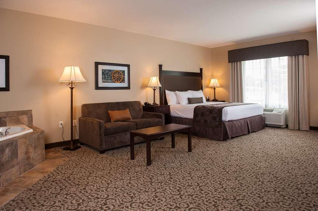 Best Western Plus Intercourse Village Inn & Suites - Suite