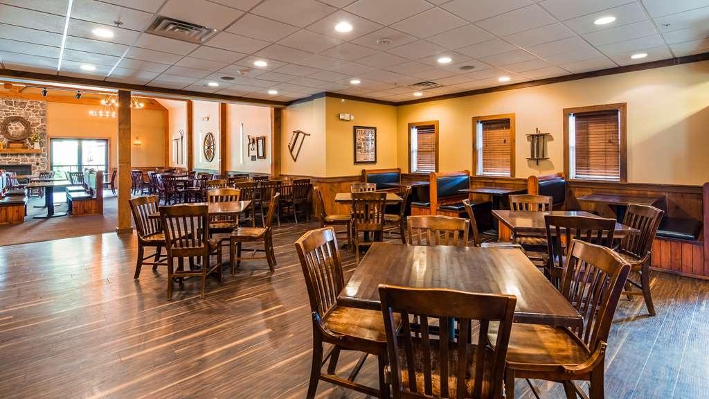 Best Western Plus Intercourse Village Inn & Suites - Restaurante/Comedor