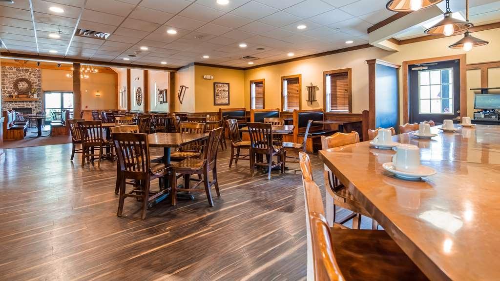 Best Western Plus Intercourse Village Inn & Suites - Restaurant / Etablissement gastronomique